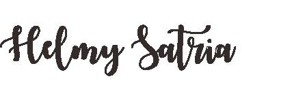 Helmy Satria Blog